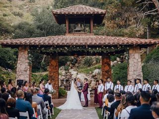 Mo To Love Weddings 2