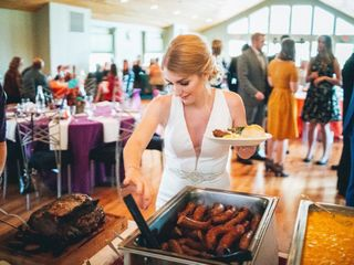 Castle Event Catering 5