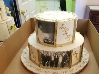 Cynthia's Cakes 2