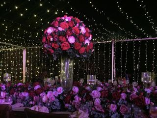 A's Creation Events Decor 1