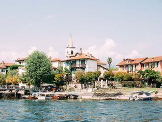 Lake Maggiore Wedding Style 5