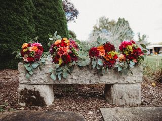 the Garden by the Gate Floral & Event Design 2