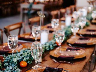 Melanie Paige Events + Design 2