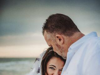 A Beautiful Florida Wedding 4