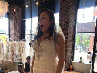 Jade Bridal 1