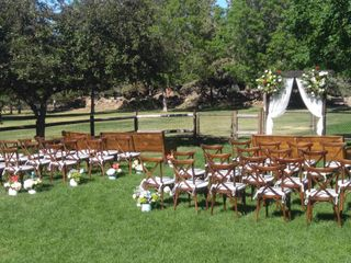 Bend Weddings and Events 3