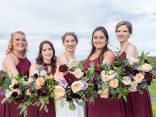 The Bridal Artistry Co. 4