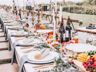 Modern Events Catering 2