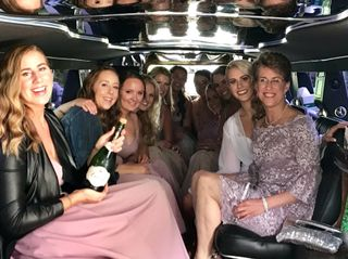 Great Bay Limousine 2