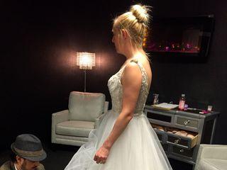 The Wedding Seamstress 4