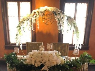 Event Decor & Rentals 4