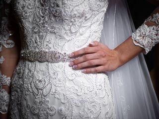 An Elegant Affair Bridal 2