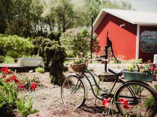 Whistler's Knoll Vineyard 7