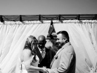 Upstate Wedding Officiant 3