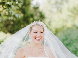 Francesca's Bridal 3