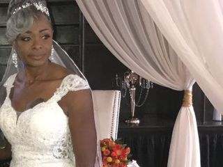 AFFORDABLE BRIDAL INC 4