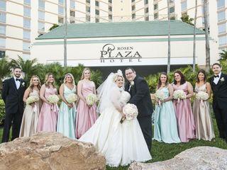 The Rosen Plaza Hotel 6