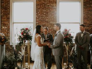 White Vine Weddings 2