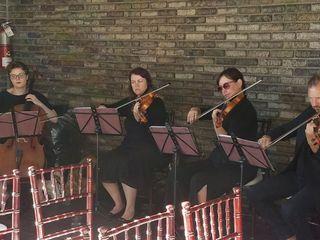 Alexandra & Ensembles 2
