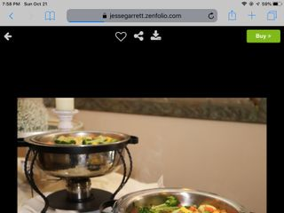 Talk Of The Town Catering & Special Events 4