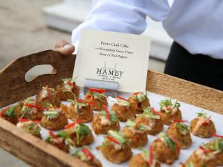 Hamby Catering & Events 5