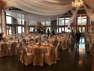 Vadnais Heights Commons Venue Saint Paul Mn Weddingwire