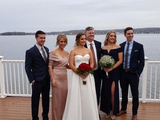 Renee Austin Wedding 2