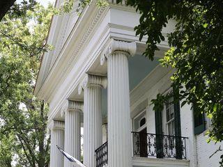 Chatillon-DeMenil Mansion 3