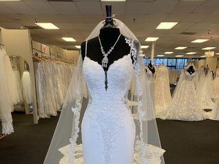 Arlet Bridal Couture 2