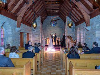 Pilgrim Chapel 4