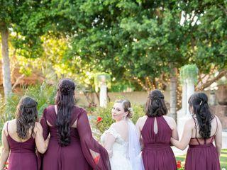 Babydoll Weddings 5