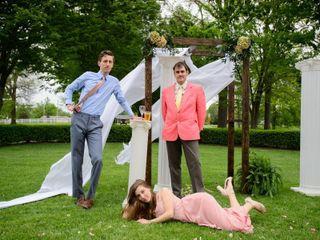 Adam Padgett Weddings 2