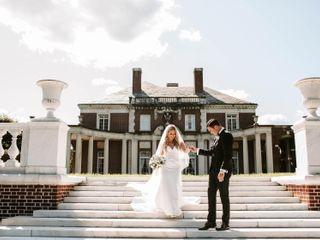 AWE: Amazing Weddings & Events 2