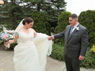 Paul Saunders Wedding Photography 7