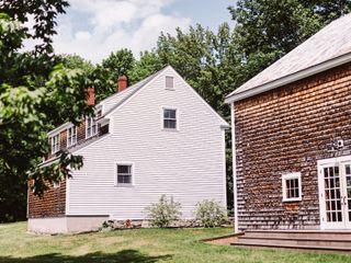 Cunningham Farm: Barns & Estate Venue 4