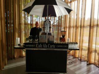 Cafe Ala Carte 1