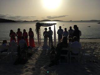 Island Bliss Weddings 2