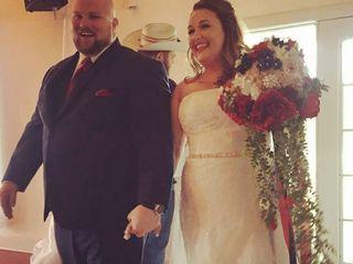 The Meadows Wedding Venue 3