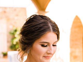 LUX Beauty & Bridal 4