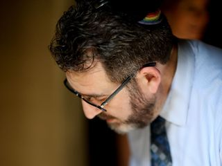 Rabbi Steve Nathan 2