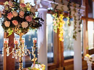 Now & Forever Floral Design 3