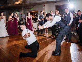 Modern Era Weddings: The Nations Boutique Entertainment, Design, and Documentation 1