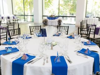 University Club by Wedgewood Weddings 4