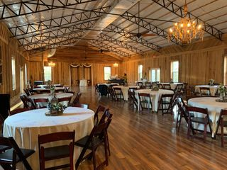 Stone Gate Farm: The Barn, The Guest House and The Manor at Twin Oaks Bed & Breakfast 4