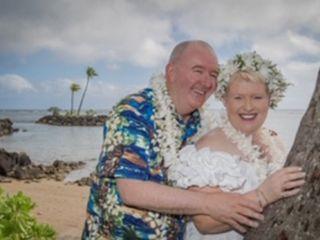 Hawaiian Eye Weddings 1