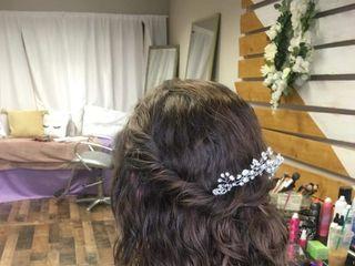 Say I Do Formal Hair 6
