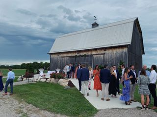 The Barn at French Valley Vineyard 1