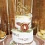 Grapefruit & Thyme Cake Design 8