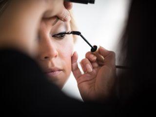 Jessica D'Amore Makeup Artist 3