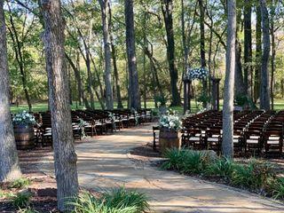Hidden Waters Wedding and Events Venue 4
